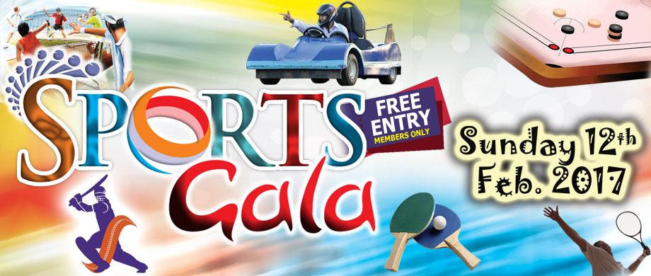 Sports Gala