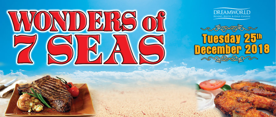 Wonders Of 7 Seas